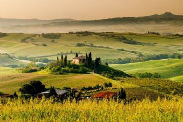 Tuscany Pentecost 2019 offer