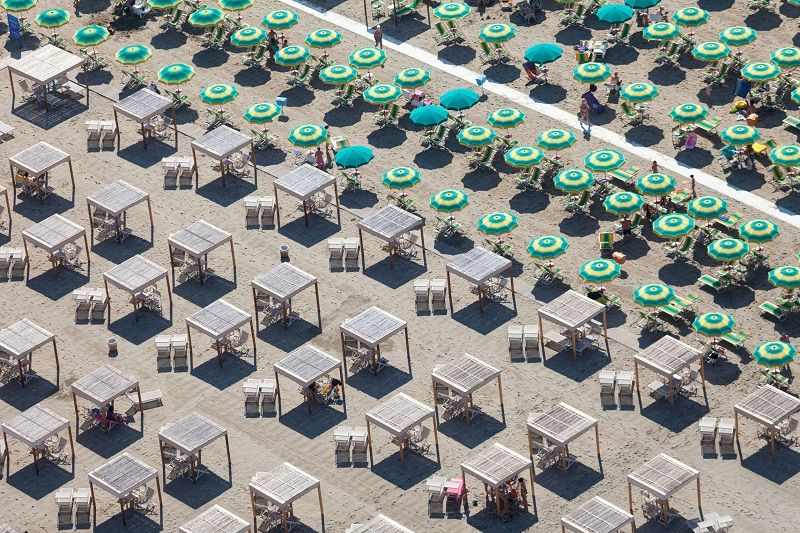 TUSCANY BEACH OFFER MAY 2018