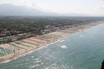 Tuscany beach may 2019 offer
