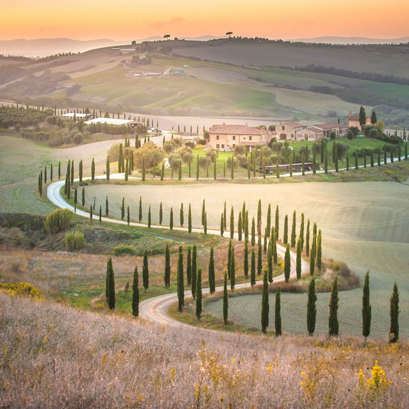 Tuscany beach offer April 2018