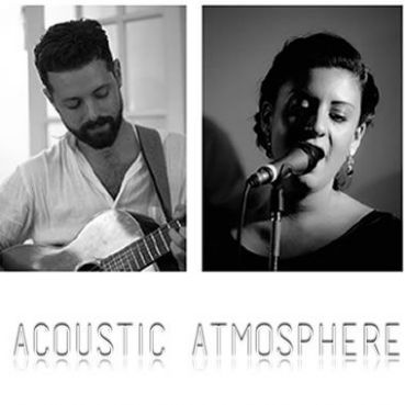 Acoustic Atmosphere in Tuscany coast