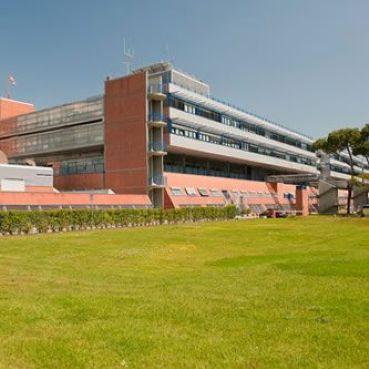 Hotel arrangement with  hospital versilia