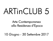 Art In Club 2017